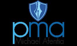 Michael Afenfia Logo